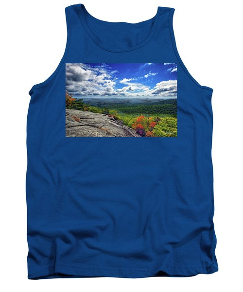 Flat Rock Vista Tank Top