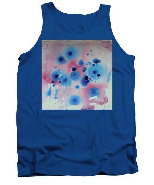 Flower Energies  Tank Top