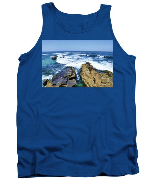 Food For The Soul Tank Top