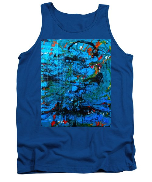 Forces Of Nature Tank Top