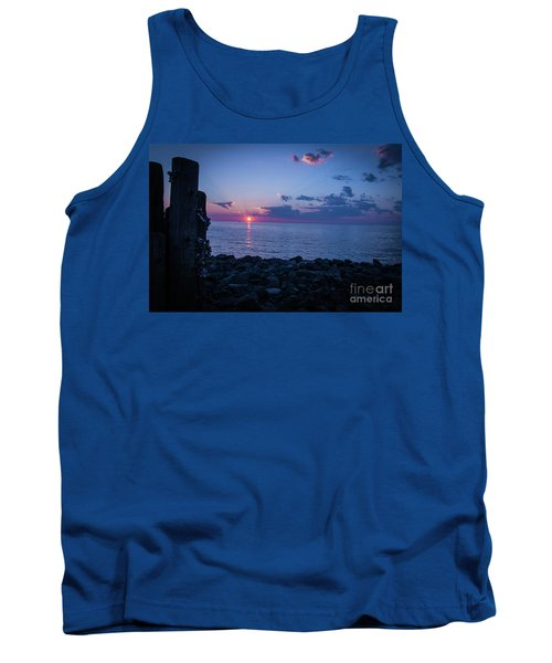 Forever In Love Tank Top