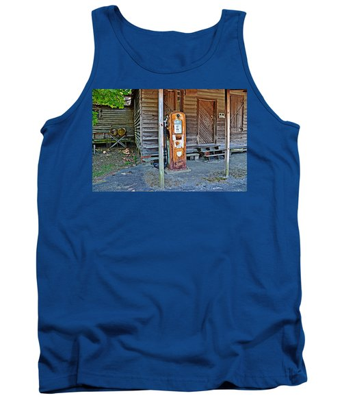 Forty Nine Cents Per Gallon Tank Top