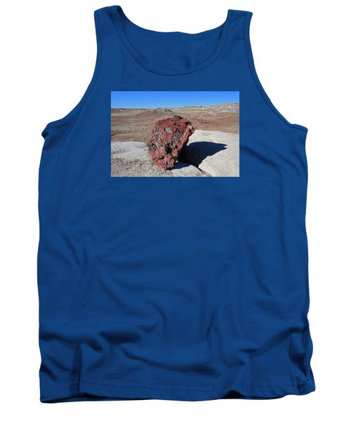 Tank Top featuring the photograph Fragile Survivor by Gary Kaylor