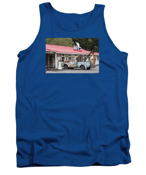 Fresh Fish II Tank Top