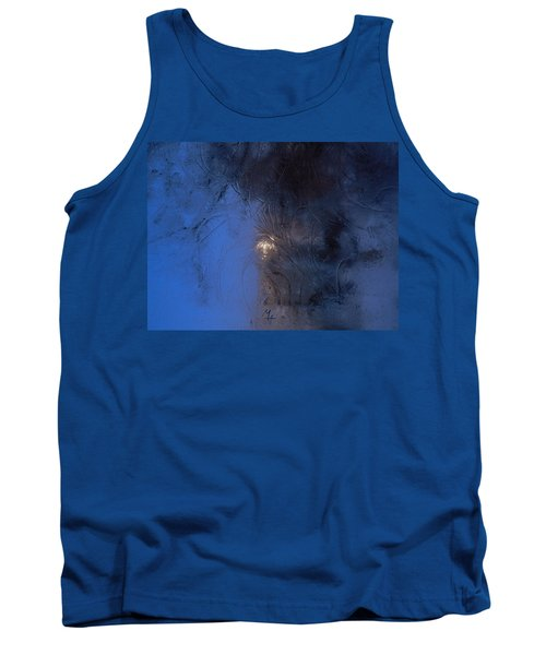 Frostwork - Engraved Night Tank Top