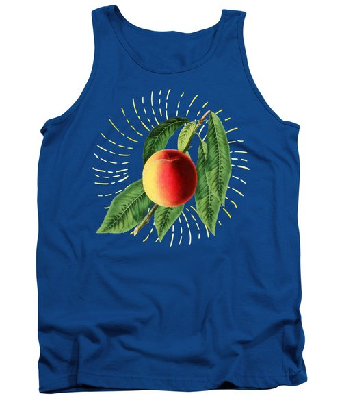 Fruit 0100 Tank Top