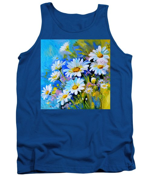 God's Touch Tank Top
