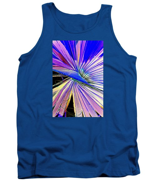Tank Top featuring the photograph Gone Gone Forever by Antonia Citrino