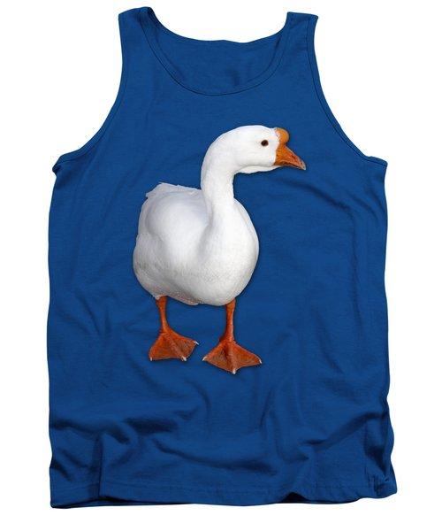 Goose Me Tank Top