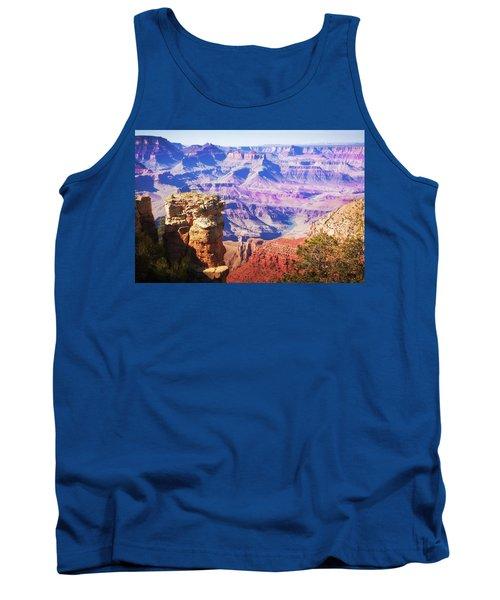Grand Canyon Arizona 5 Tank Top