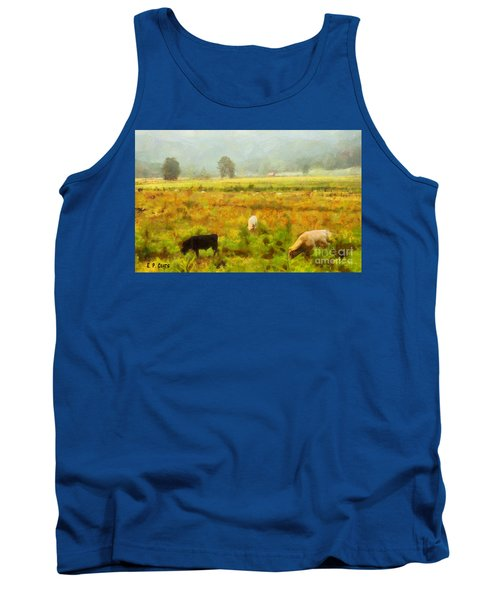 Grazing Tank Top