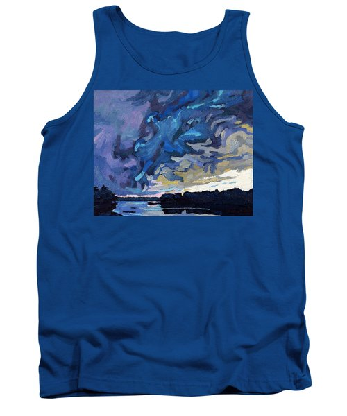 Gust Front Tank Top