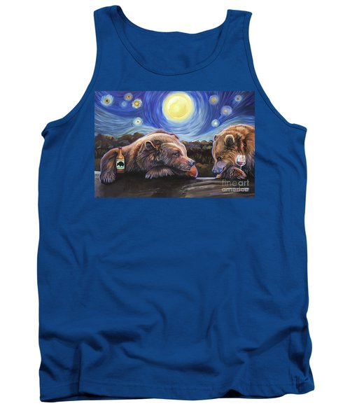 Happy Hour Tank Top