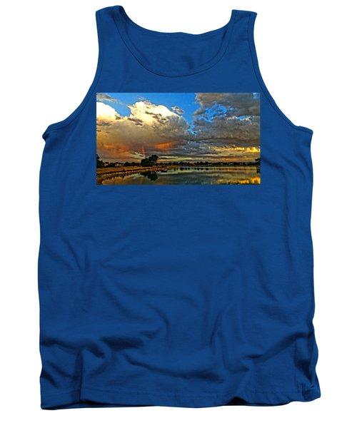 Harper Lake Tank Top