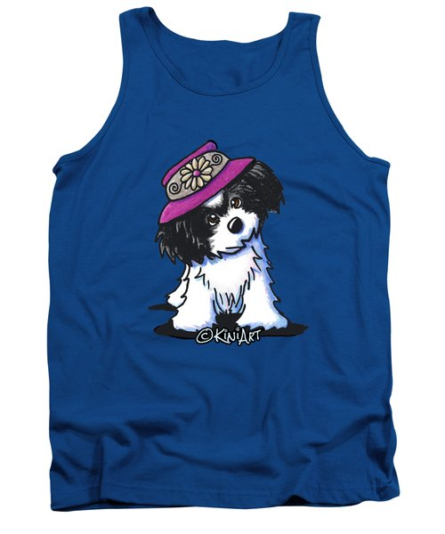 Havanese Sunshine Tank Top
