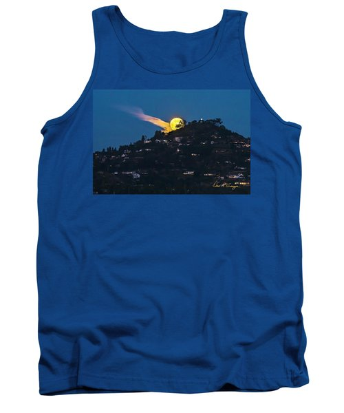 Helix Moon Tank Top