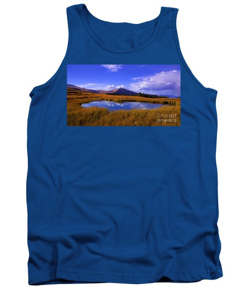 High Country Pond Tank Top