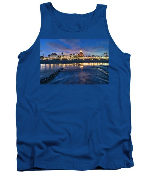 High Tide Tank Top