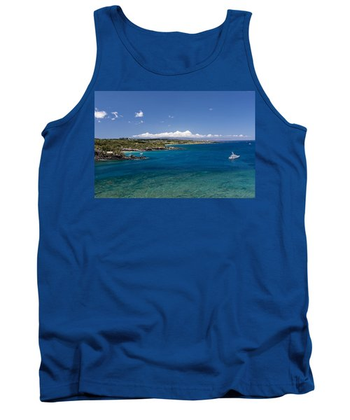 Honolua Bay Tank Top