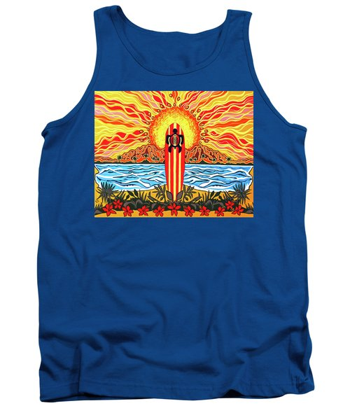 Honu Surf Tank Top