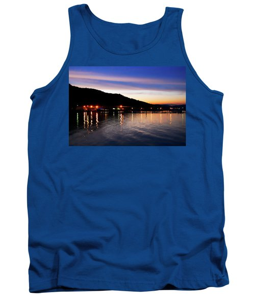 Hot Summers Night Tank Top