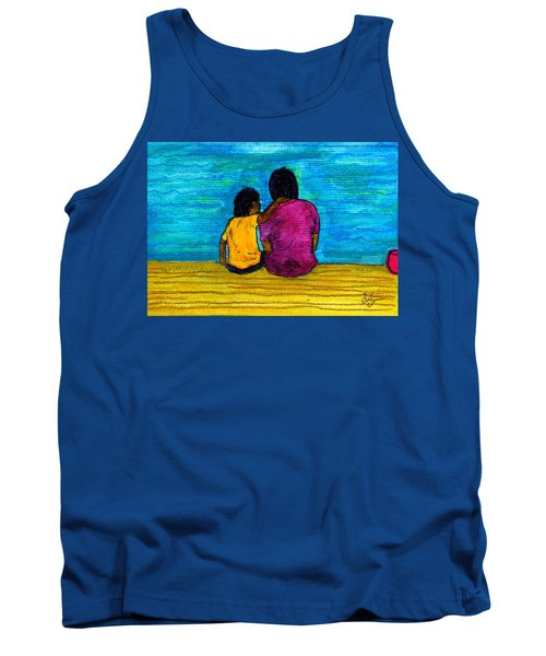 I Got You Tank Top