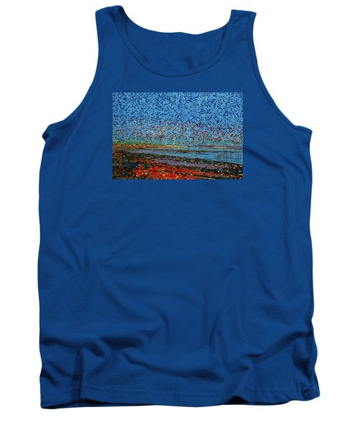 Impression - St. Andrews Tank Top