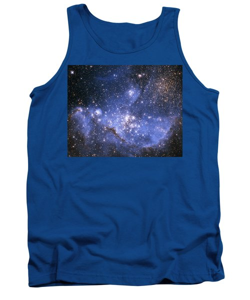 Infant Stars In The Small Magellanic Cloud  Tank Top