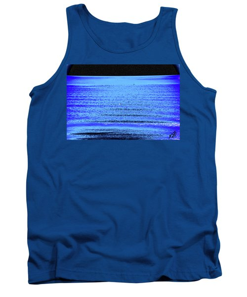 Into The Ocean Void Tank Top