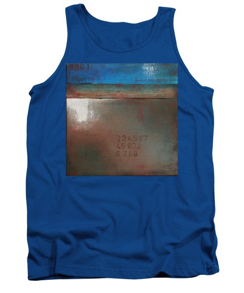 Into The Wisp 2 Tank Top