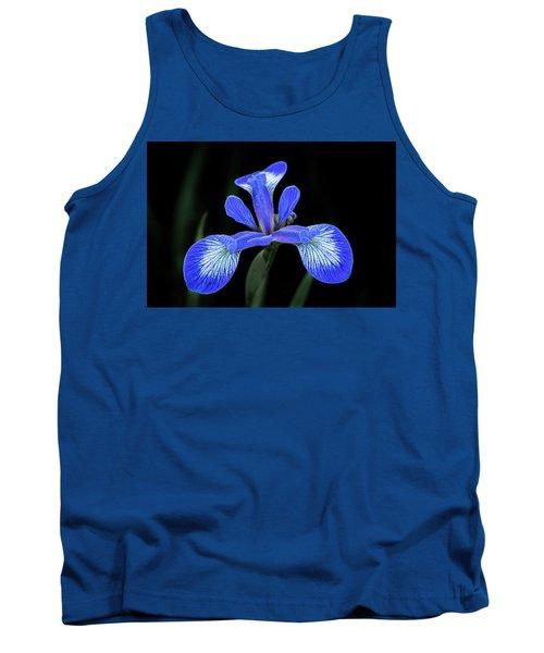 Iris #2 Tank Top