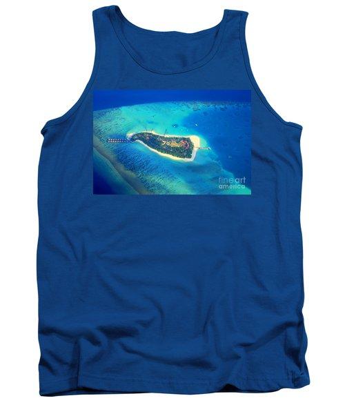 Island Of Dreams Tank Top