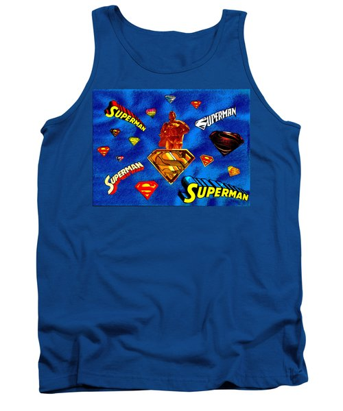 It Stands For Hope Tank Top