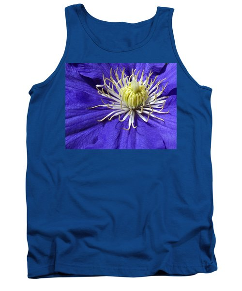 It's A Purple World Tank Top