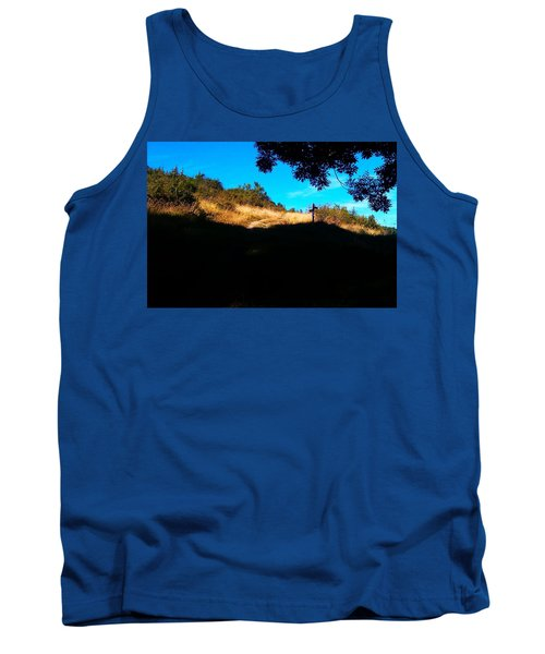 It's Smileland It's My Land Tank Top