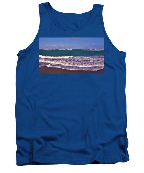 Jupiter Island Beach Tank Top