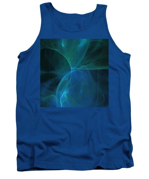 Just What I Needed Tank Top
