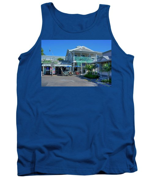 Key West Tackle Tank Top