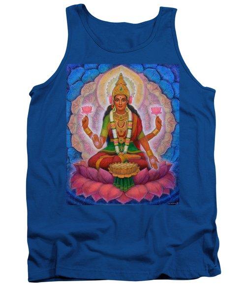 Lakshmi Blessing Tank Top
