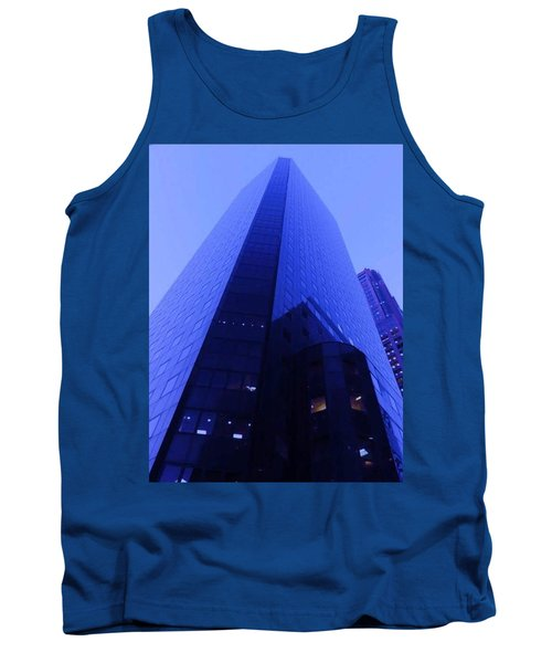 Life Of The Party  Tank Top