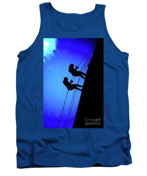 Lifelines And Companions Tank Top