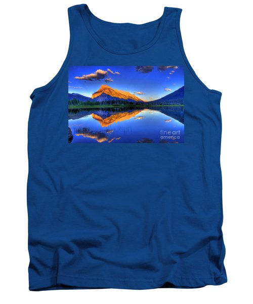 Life's Reflections Tank Top