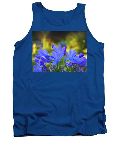 Lily Of The Nile Tank Top