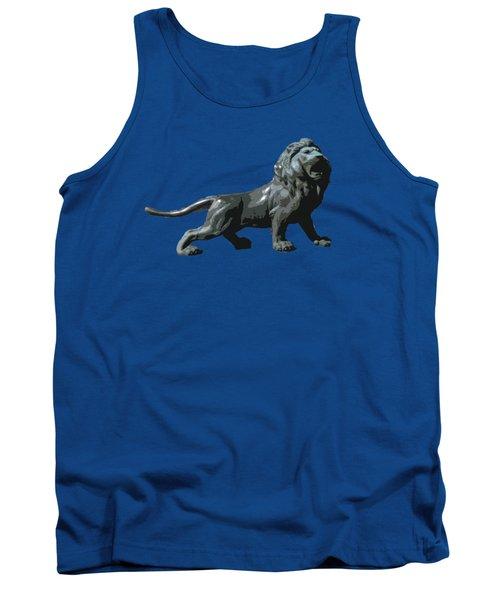 Lion Roar Tank Top