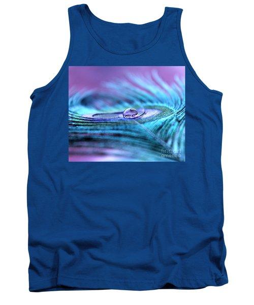 Liquid Bliss Tank Top