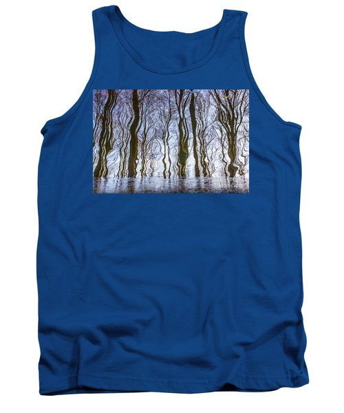 Magic Forest-26 Tank Top