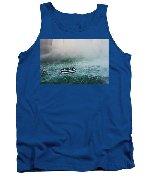 Maid Of The Mist -  Tank Top
