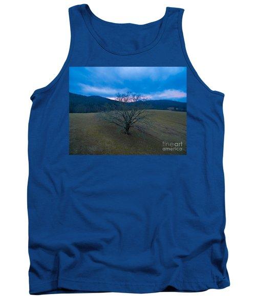 Majestical Tree Tank Top by Robert Loe