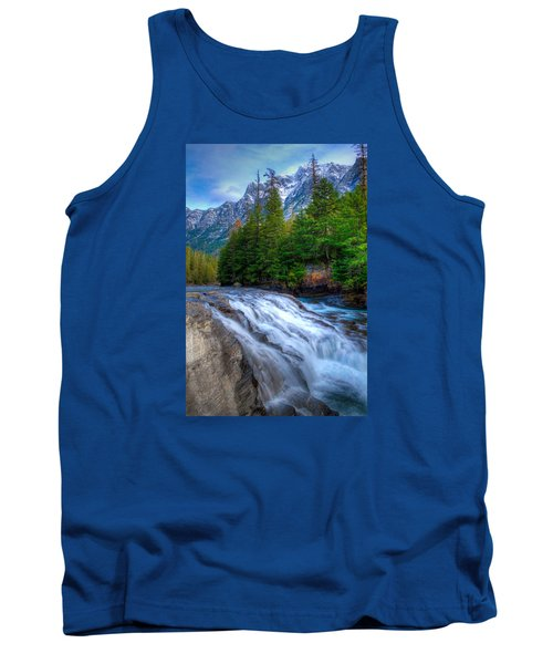 Mcdonald Creek Tank Top