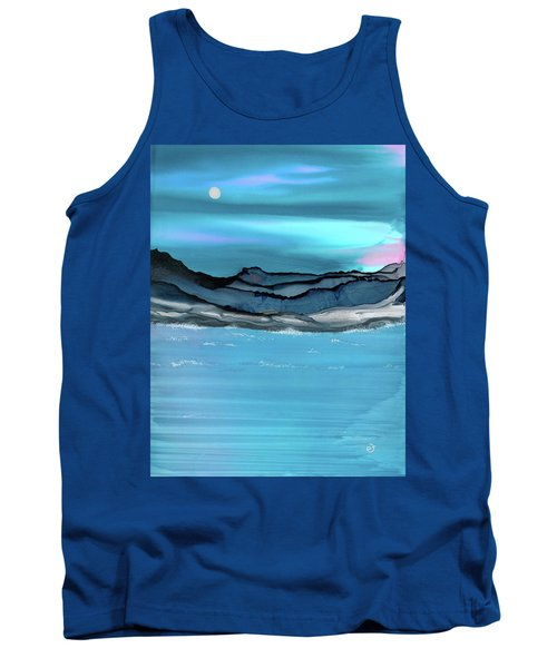 Midday Moon Tank Top